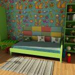 Come Arredare Camera dei Bambini